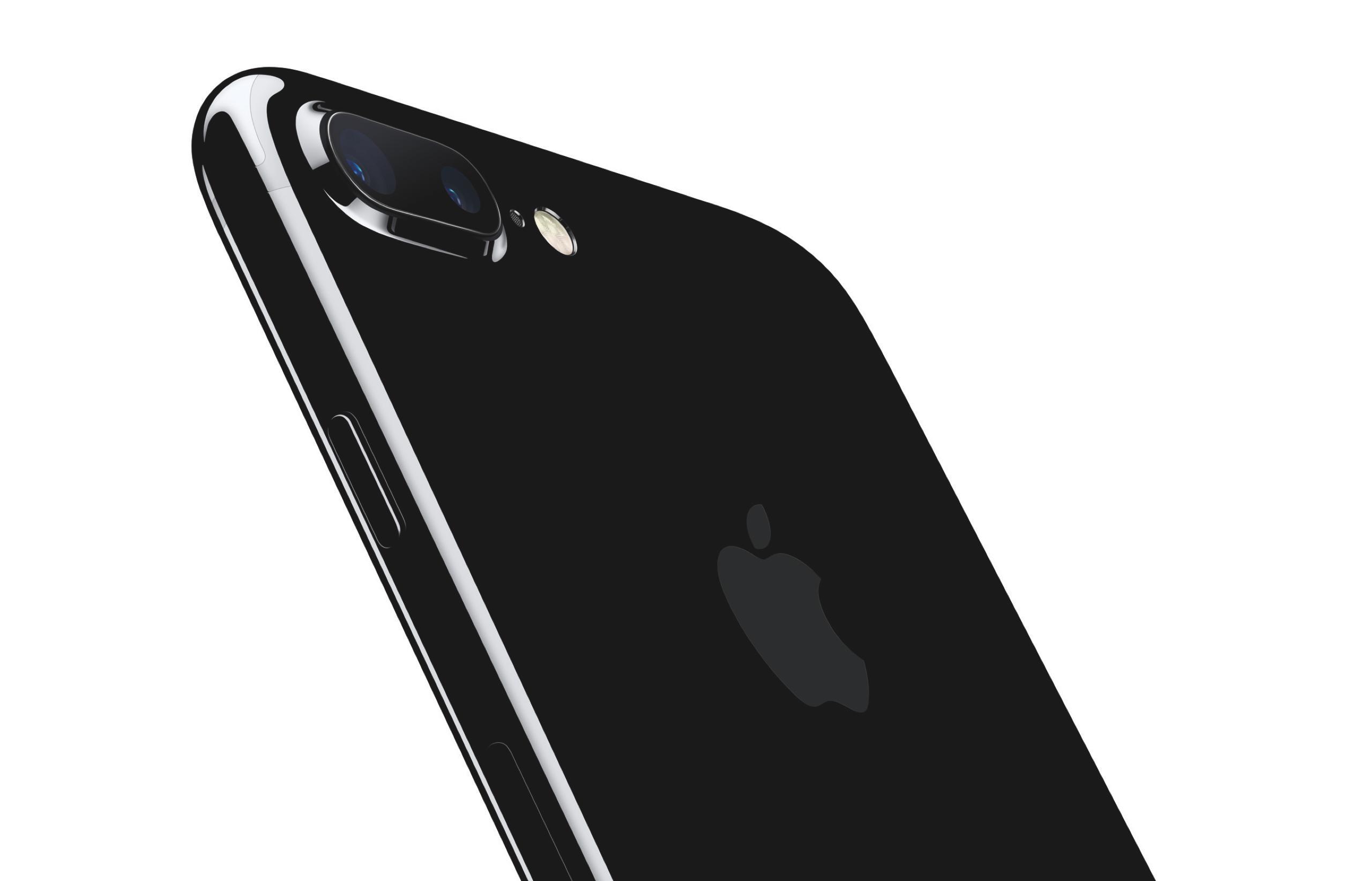 iPhone7 Plus 予約した。
