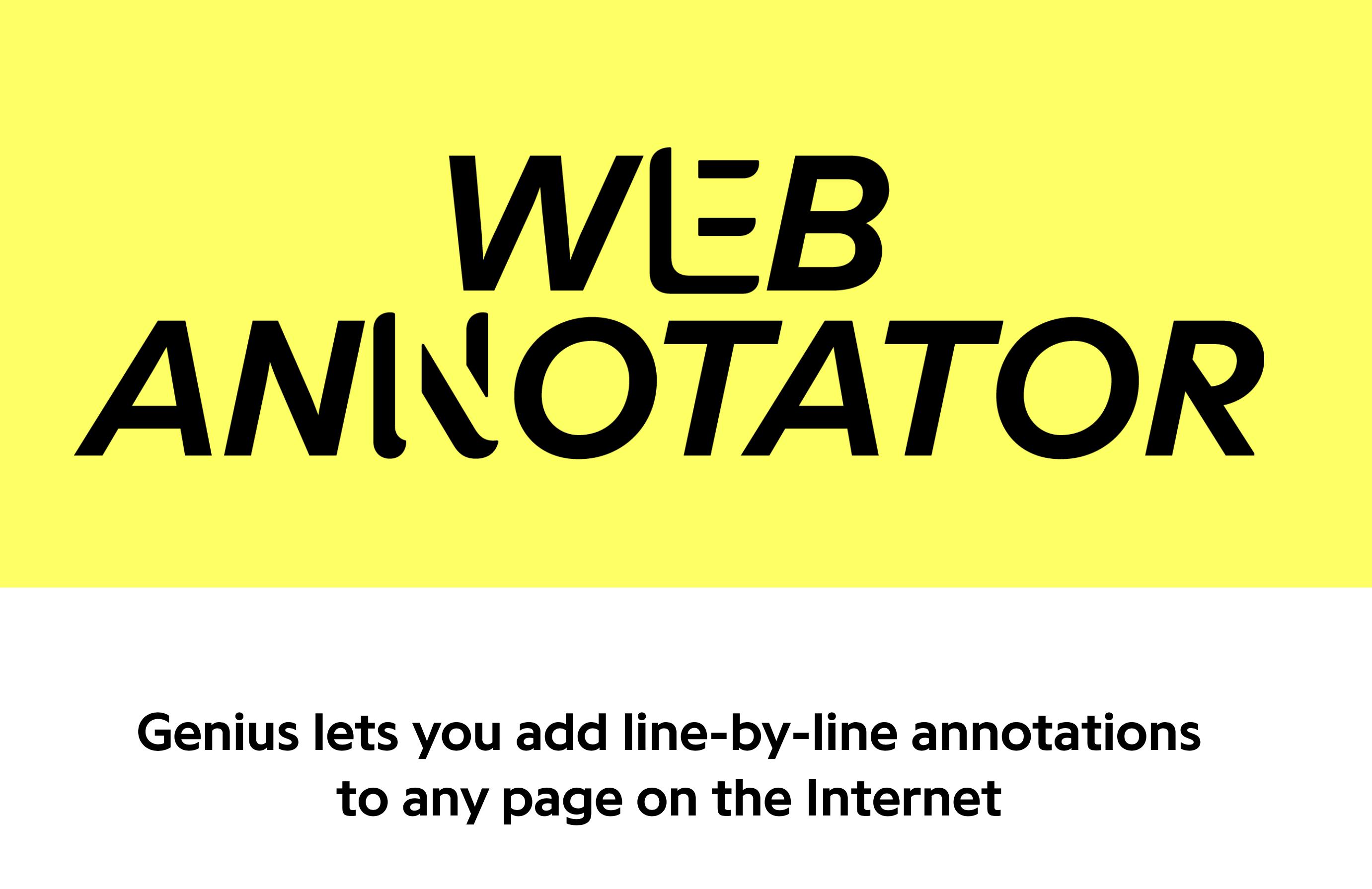 自分のBlogにMediumみたいなアノテーションつけたい!と思ったので付けてみた。:Genius web-annotator